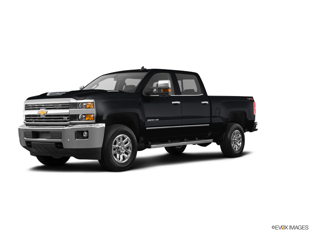 Used 2018 Chevrolet Silverado 2500HD in Waycross, GA