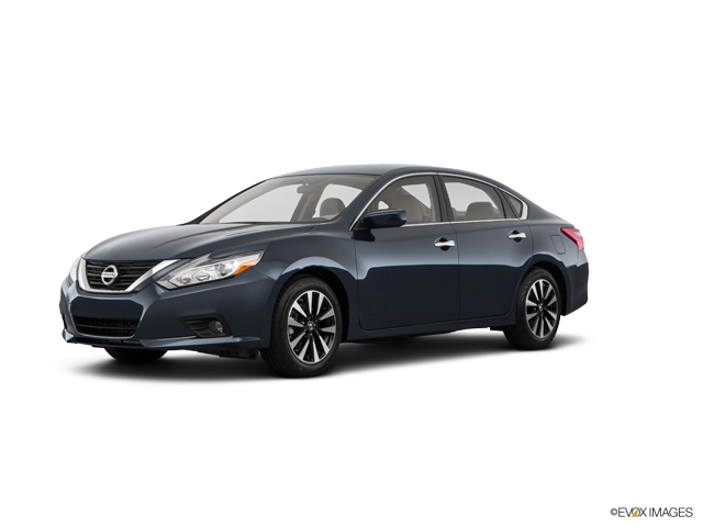 Used 2018 Nissan Altima in Lemmon, SD