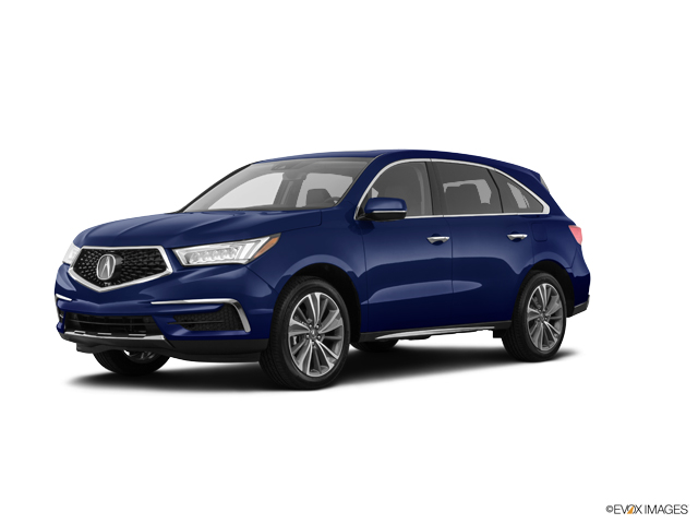 Used 2018 Acura MDX in , CA