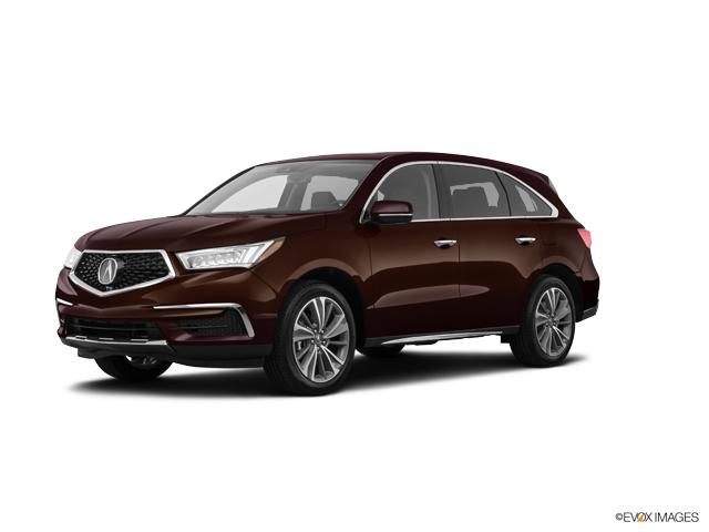Used 2018 Acura MDX in , AL