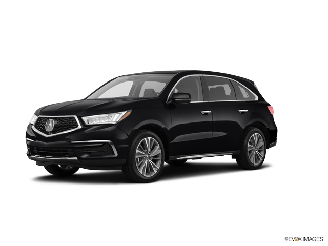 Used 2018 Acura MDX in , TX