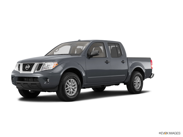Used 2018 Nissan Frontier in Henderson, NC