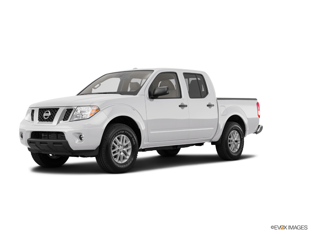 Used 2018 Nissan Frontier in Aberdeen, SD