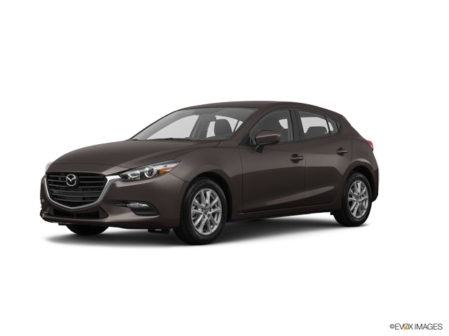 Used 2018 Mazda Mazda3 5-Door in New Orleans, and Slidell, LA
