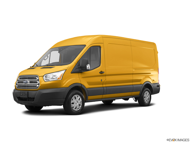 Used 2018 Ford Transit Van in Kihei, HI
