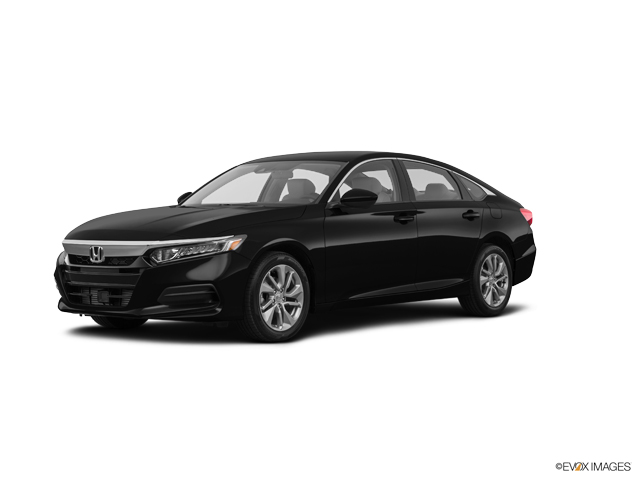 Used 2018 Honda Accord Sedan in Medford, OR