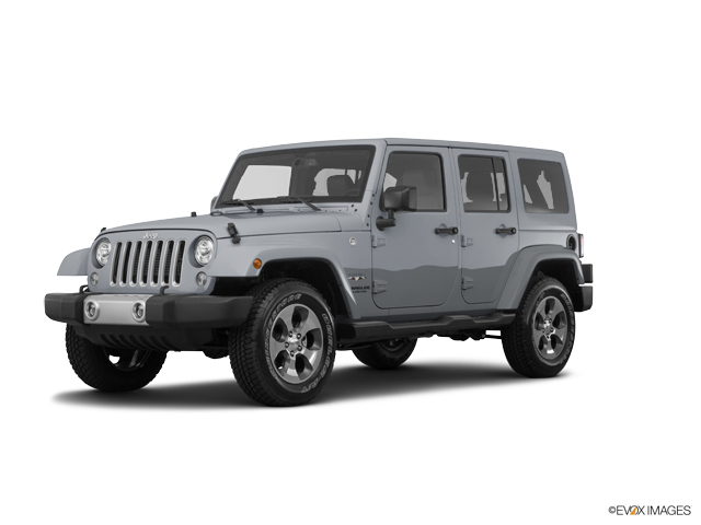 Used 2018 Jeep Wrangler JK Unlimited in Tracy, CA