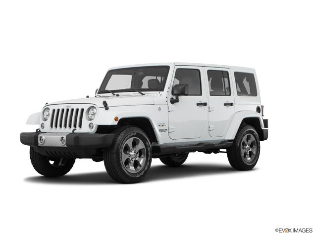 Used 2018 Jeep Wrangler JK Unlimited in Yakima, WA