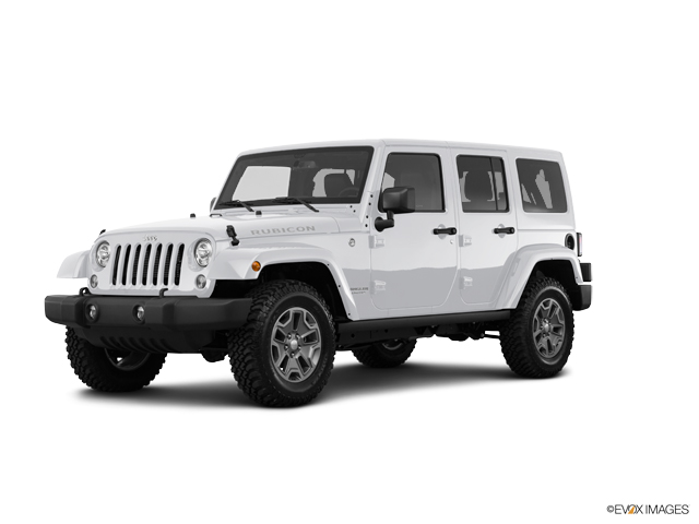 Used 2018 Jeep Wrangler JK Unlimited in Kihei, HI