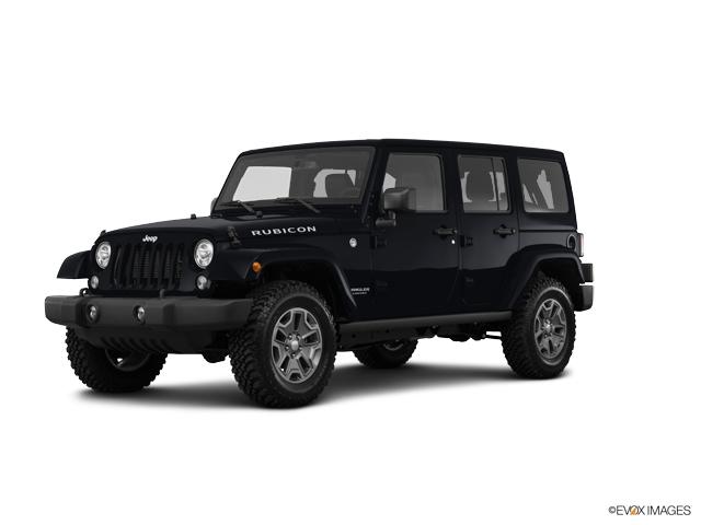 Used 2018 Jeep Wrangler JK Unlimited in Rialto, CA