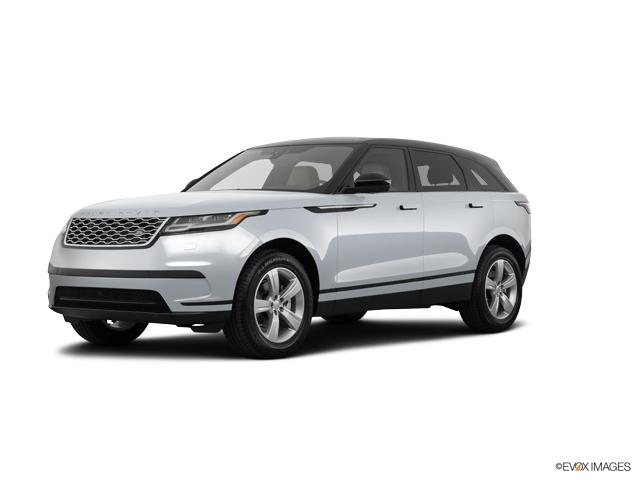 Used 2018 Land Rover Range Rover Velar in Statesboro, GA