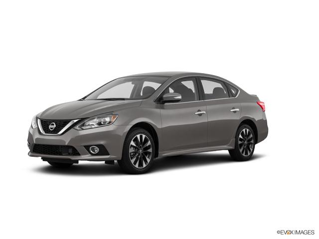 Used 2018 Nissan Sentra in Albertville, AL