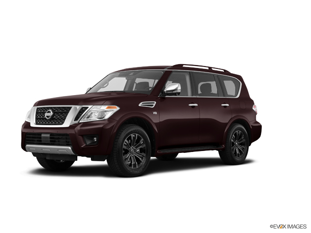 Used 2018 Nissan Armada in , MT
