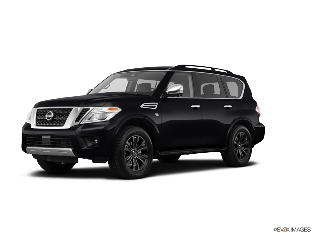 Used 2018 Nissan Armada in Little Rock, AR