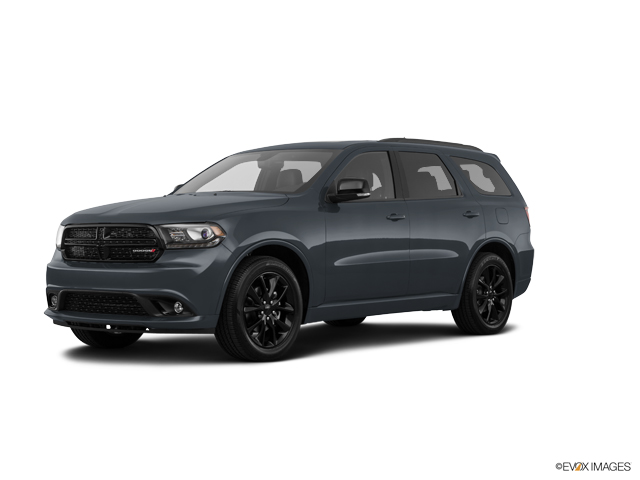 New 2018 Dodge Durango in West Burlington, IA