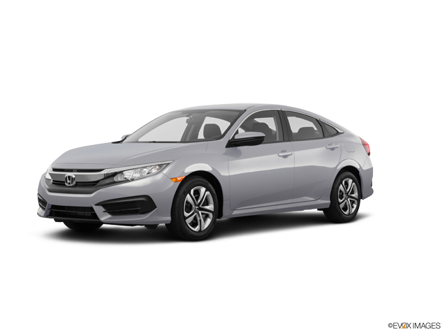 Used 2018 Honda Civic Sedan in Fort Myers, FL