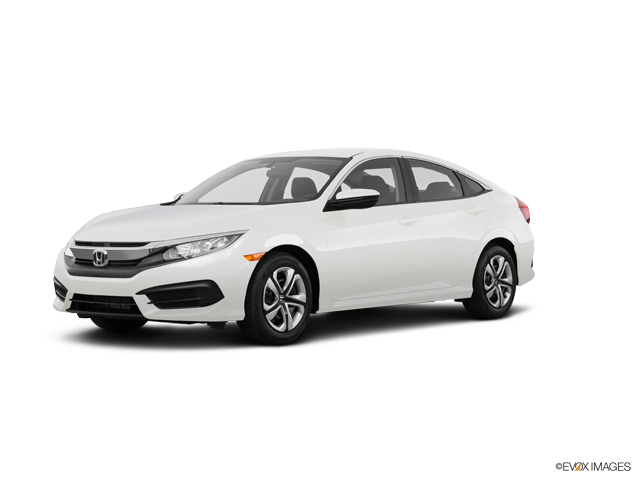 Used 2018 Honda Civic Sedan in Burlington, NJ