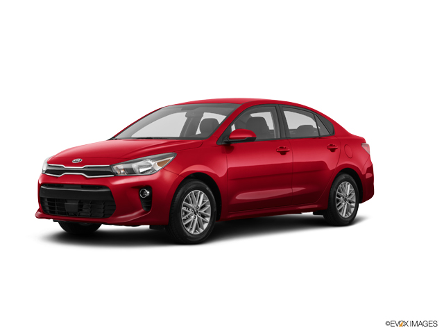 New 2018 KIA Rio in North Hampton, NH