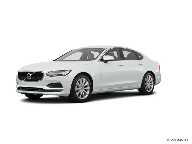 Used 2018 Volvo S90 in Jackson, MS