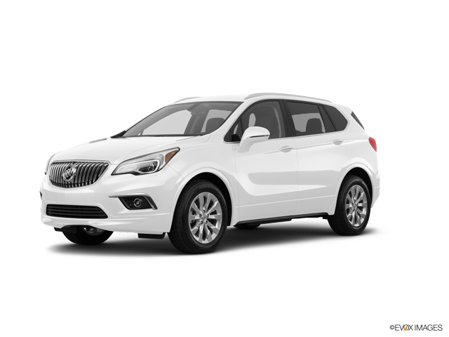 Used 2018 Buick Envision in Laramie, WY