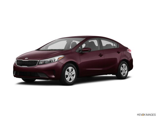 Used 2018 KIA Forte in Kingsport, TN