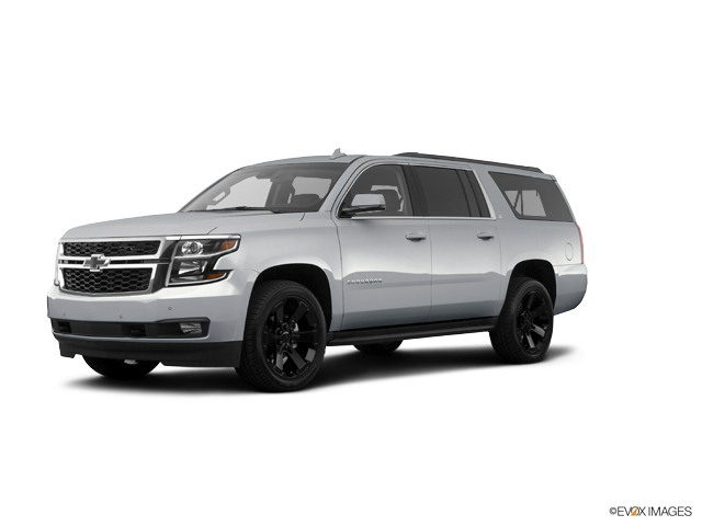 Used 2018 Chevrolet Suburban in Watsonville, CA