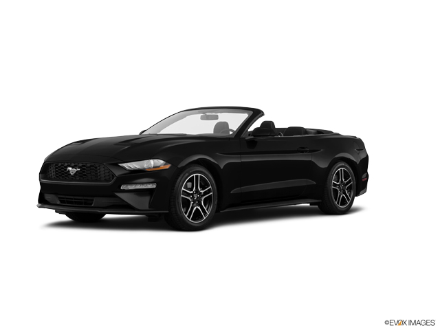 Used 2018 Ford Mustang in , CA
