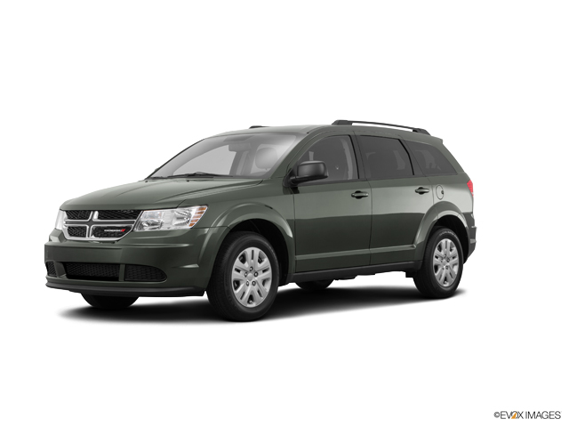 Used 2018 Dodge Journey in , NC