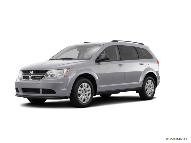 Used 2018 Dodge Journey in Muskogee, OK