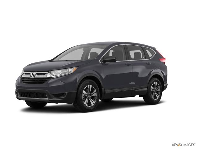Used 2018 Honda CR-V in San Diego, CA