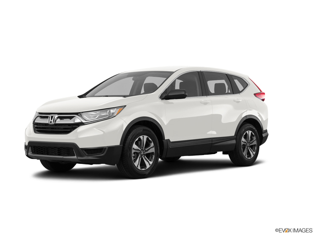 Used 2018 Honda CR-V in Statesboro, GA