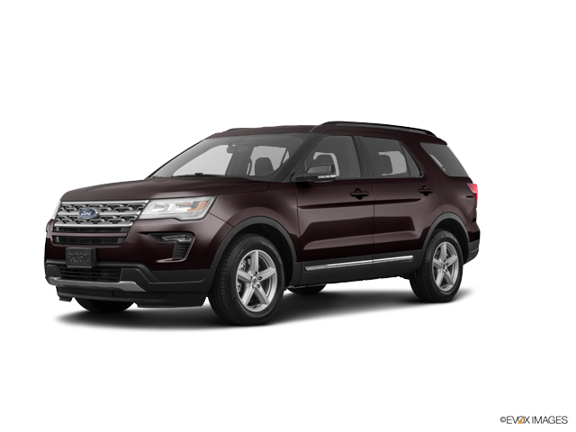 Used 2018 Ford Explorer in , MO