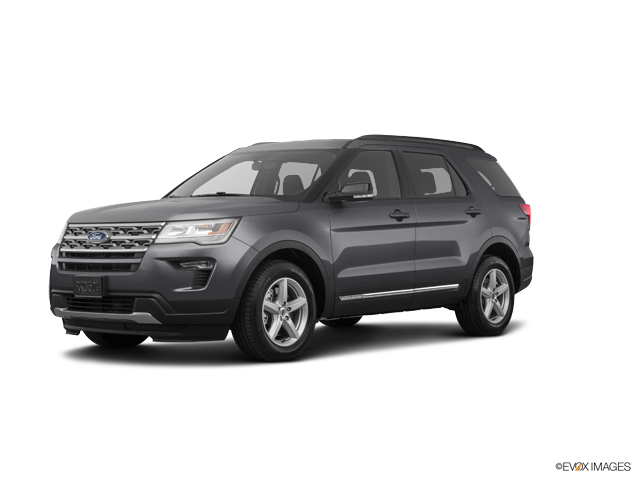 Used 2018 Ford Explorer in Natchez, MS