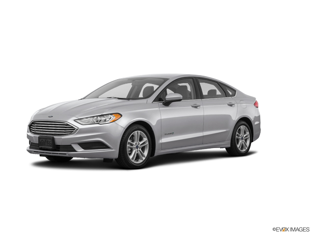 Used 2018 Ford Fusion Hybrid in Lake City, FL