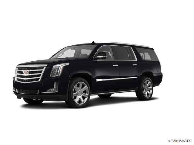 Used 2018 Cadillac Escalade ESV in Lynnwood Seattle Kirkland Everett, WA