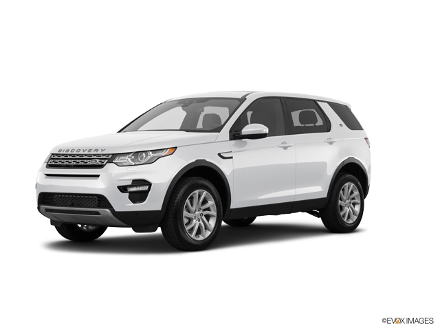 Used 2018 Land Rover Discovery Sport in College Station, TX