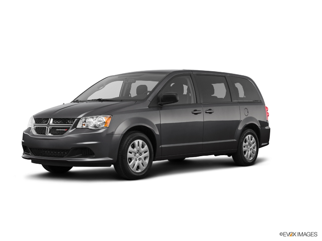 Used 2018 Dodge Grand Caravan in Waycross, GA