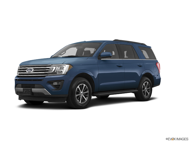 Used 2018 Ford Expedition in Waycross, GA