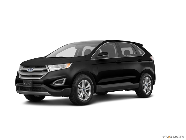 Used 2018 Ford Edge in , MO