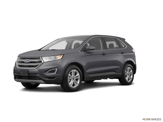 Used 2018 Ford Edge in Baxley, GA