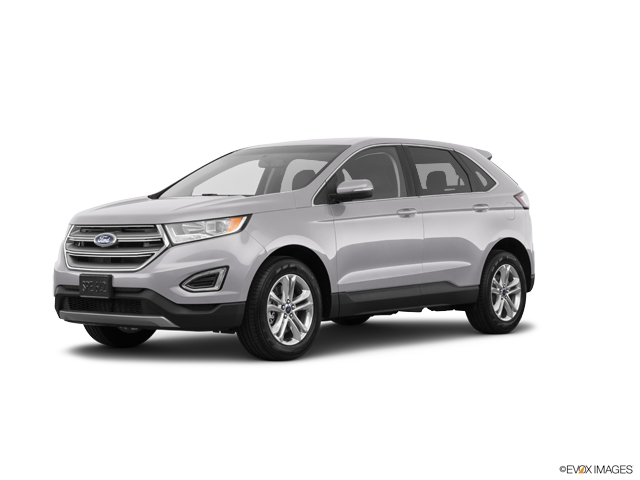 Used 2018 Ford Edge in San Diego, CA