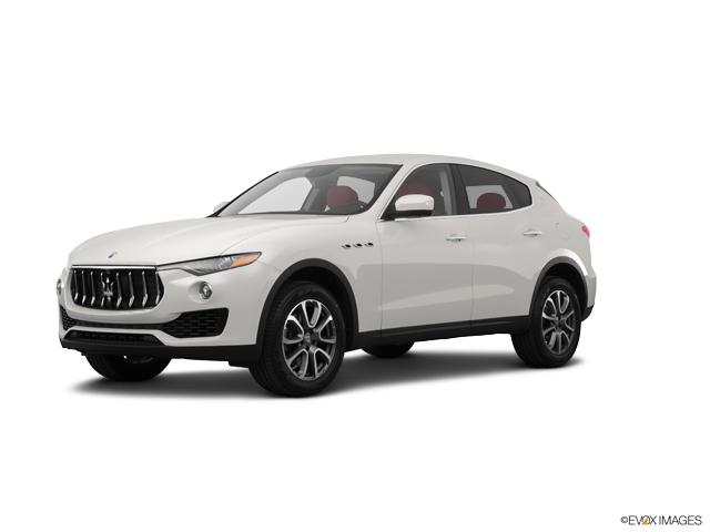 Used 2018 Maserati Levante in , CA