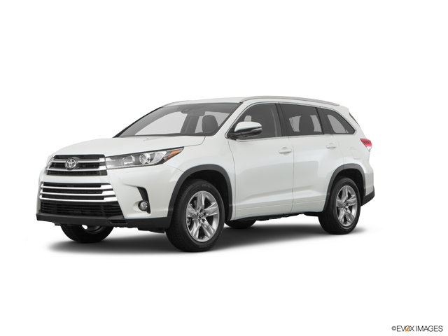 Used 2018 Toyota Highlander in Columbus, MS