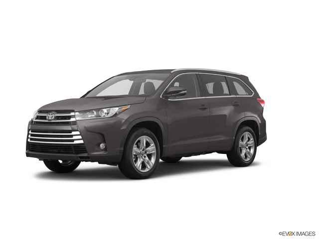 Used 2018 Toyota Highlander in Greeley, CO