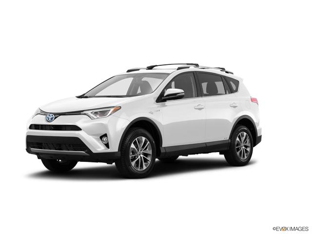 Used 2018 Toyota RAV4 Hybrid in Aurora, CO
