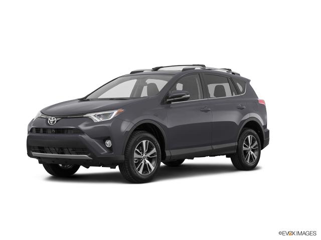 Used 2018 Toyota RAV4 in Puyallup, WA