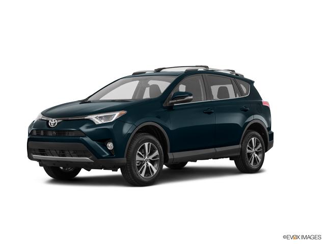 Used 2018 Toyota RAV4 in Tifton, GA