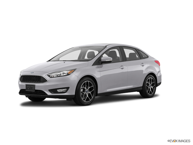 Used 2018 Ford Focus in , NC