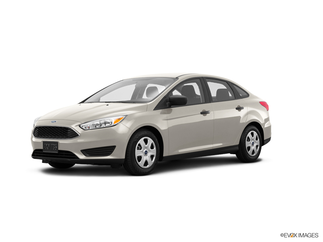 Used 2018 Ford Focus in Abilene, TX