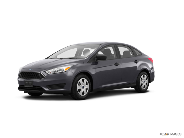 Used 2018 Ford FOCUS in Lakeland, FL